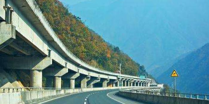 乐西高速马边至昭觉段年底开工 成都到西昌多一条路