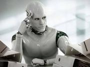 资阳七旬老人买智能机器人聊天解闷 还没开口尴尬事就来了