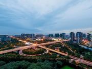 罗强:加快建设西部国际门户枢纽城市 以高水平开放促进高质量发展