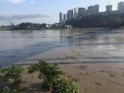 绵阳最新防汛通告:涪江可能发生新中国成立以来最大洪水