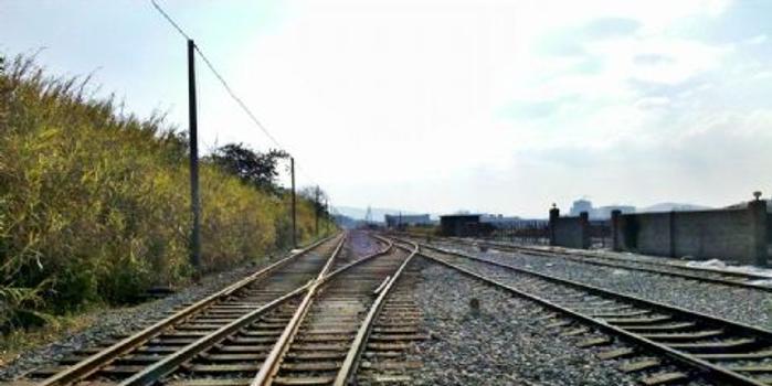铁路今年开建 成都平原经济区交通加快融合发展图片