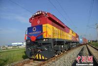 政协委员:建议支持中欧班列(成都)开展铁路国际运邮试点