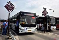 注意了!春节期间成都公交有调整