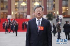 成都市人大代表姜涛:推动新阶段成都税收现代化再上新台阶