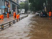 @绵阳市民:城区内涝点将进行整治 涉及这些地方