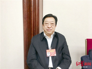 中国科协副主席徐延豪:成都有潜力成为中国科幻重要一极