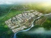 总投资近千亿元 川港合作示范园将落地四川
