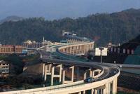2019年春节 四川高速公路预计车流超两千万辆