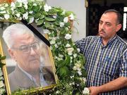父亲因文物被IS杀害,儿子接力守护古城