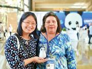 千余位嘉宾抵蓉参加世界旅游组织全体大会