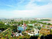 开创转型发展新局面 建设综合实力领先城区