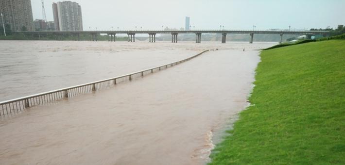 四川盆地已下了今年首场区域性暴雨