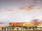 天府新区将增大型民营美术馆 馆藏齐白石等水墨大师珍品