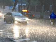 雨一直下 四川本轮强降雨已致8.79万人受灾