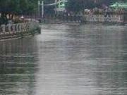 不容乐观 四川7个市州降水量偏多5成以上