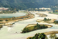 十多位全国政协委员联名建议:引大济岷 解都江堰供水区之渴