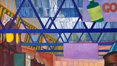 近50場展覽的愛丁堡藝術節:邊緣的沉悶,糟糕的關系