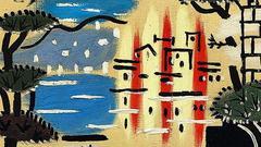 为什么毕加索在亚洲这么受欢迎?