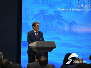 韩国驻华大使卢英敏:韩国与山东省具有无限的合作潜力