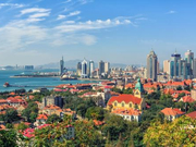 深入谋划海洋发展 青岛2035年全面建成国际海洋名城