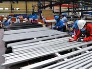 山东规上工业企业开工率99.5% 9个重点行业和项目建设细化复产防控措施