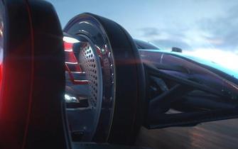 2035年 我们的汽车会是什么样子