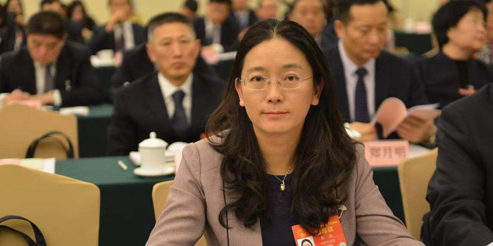 全国人大代表李燕:临床研究开展能力评价纳入