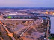 青岛新机场多项目传来新进展 拆迁规划方案出炉