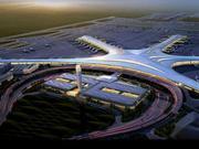 胶东国际机场临空经济区——精益新航城联动世界