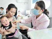 疾控专家:河北、山东、重庆百白破疫苗补种陆续展开