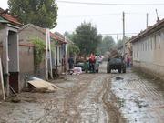 五个受灾严重的村庄将迁建 寿光四个青州一个