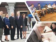 263名专家尼山论道 第五届尼山论坛达成多项学术成果