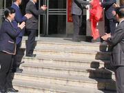 山东省政府机构改革:已有九个机构陆续挂牌