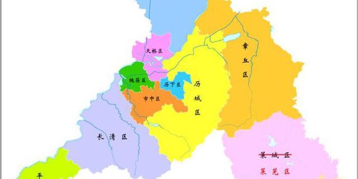 关键少数要带好头--论济南莱芜行政区划调整