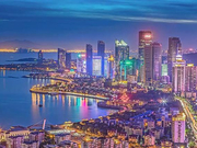 淄博与山东省港口集团签署战略合作协议 山东港口淄博内陆港启动