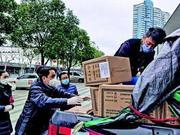 往返淄博武汉七个来回 28岁小伙获两万元正能量奖金