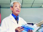 医学领域血液专业的领军人物——张茂宏教授