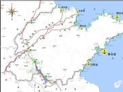 2018年山东将增沿海港口泊位10个 开建京杭运河湖西航道