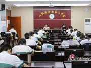 济南三中开展义教延时服务 堵疏结合治理有偿家教