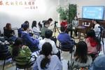 """南京财经大学金融学院现考研""""学霸班"""""""