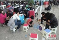 民航局将严控航班正点率 不合格或调减机场容量标准