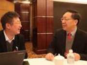 在沪全国政协委员赴京参会