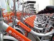 代表委员支招管理共享单车