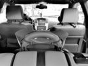 配备安全座椅不针对出租车