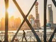 韩正描述上海未来:建筑能阅读
