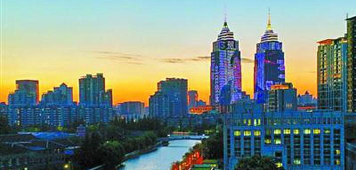 上海将进入三伏天 时长达40天