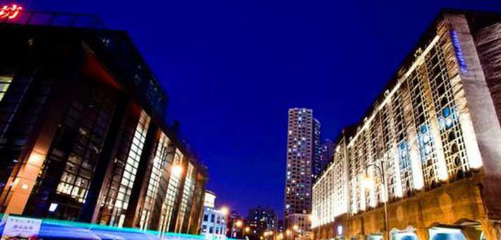 虹口推进184项市容环境整治工程