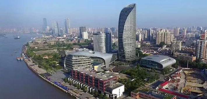 杨浦大桥以东公共空间将开放