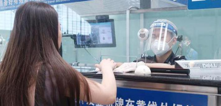 上海浦东机场常态防疫措施将全覆盖