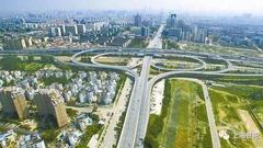 上海2018年交通规划大盘点 加快推进长三角交通一体化